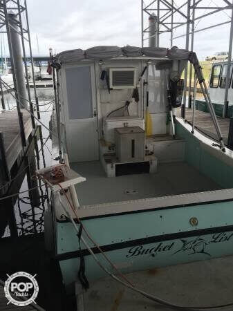 2011 Custom boat for sale, model of the boat is 28 & Image # 4 of 42