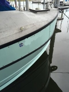 2011 Custom boat for sale, model of the boat is 28 & Image # 22 of 42