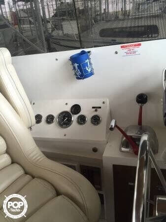 2011 Custom boat for sale, model of the boat is 28 & Image # 33 of 42