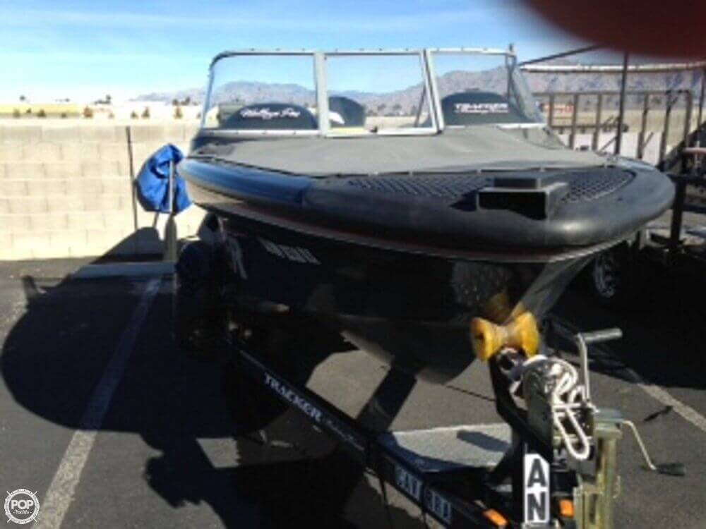 2007 Tracker Tundra 18 WT - Photo #17