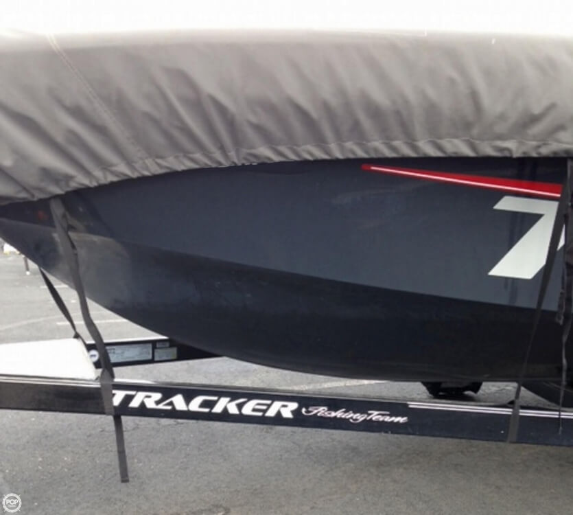2007 Tracker Tundra 18 WT - Photo #31