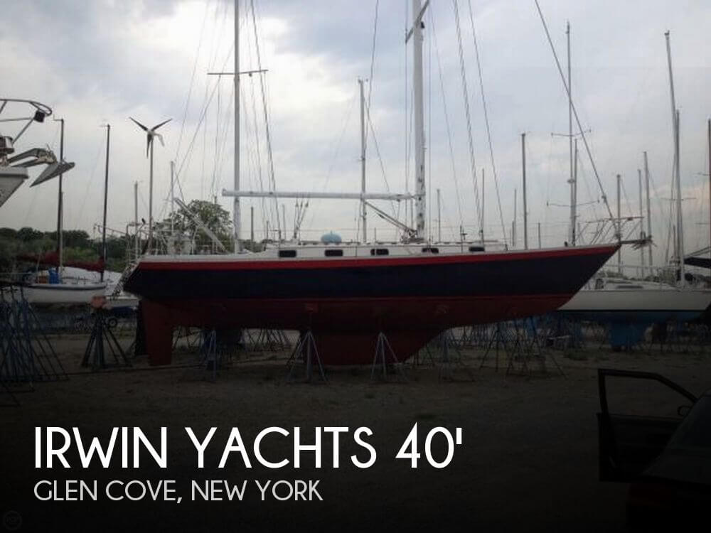 1981 IRWIN 40 MK II for sale