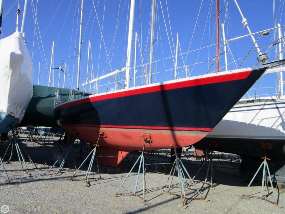 1981 Irwin Yachts 40 Mk II - Photo #2