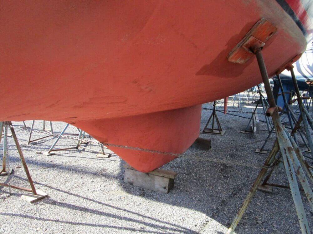 1981 Irwin Yachts 40 Mk II - Photo #5