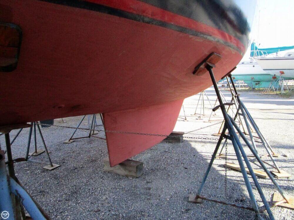 1981 Irwin Yachts 40 Mk II - Photo #14