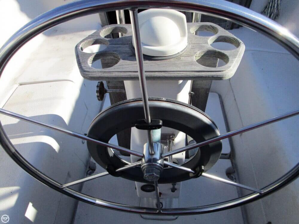 1981 Irwin Yachts 40 Mk II - Photo #32
