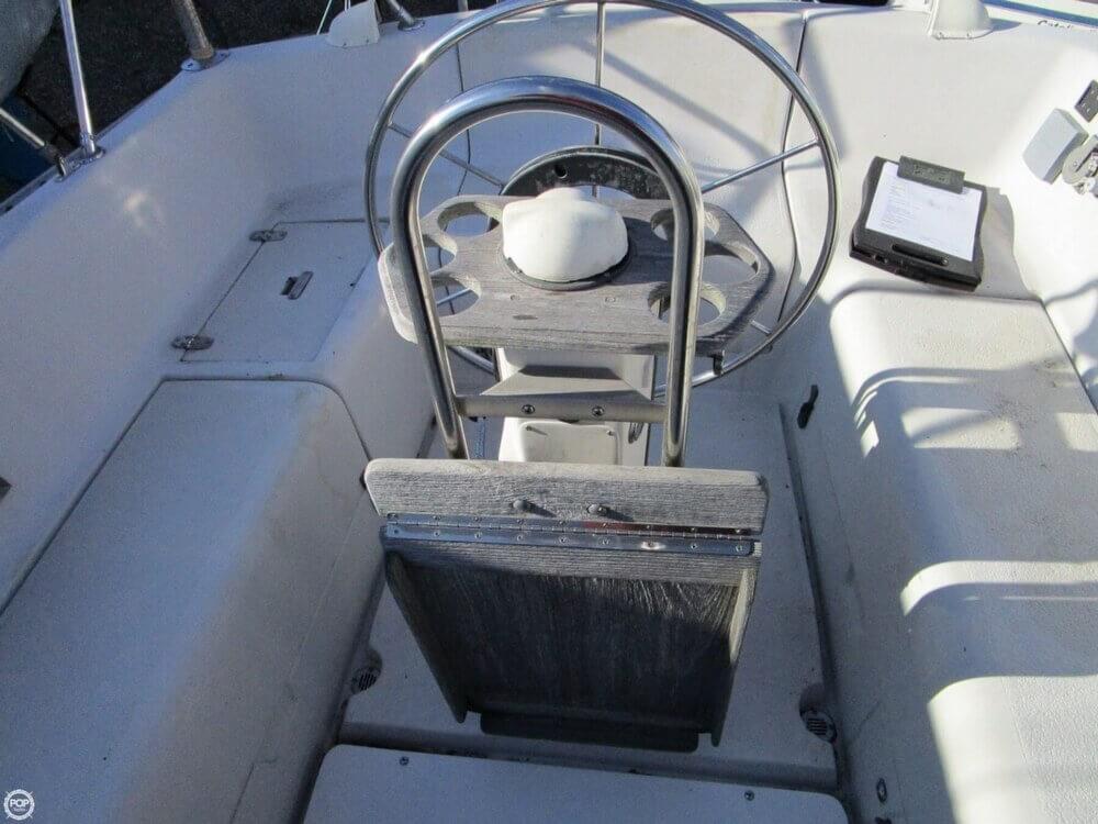1981 Irwin Yachts 40 Mk II - Photo #33