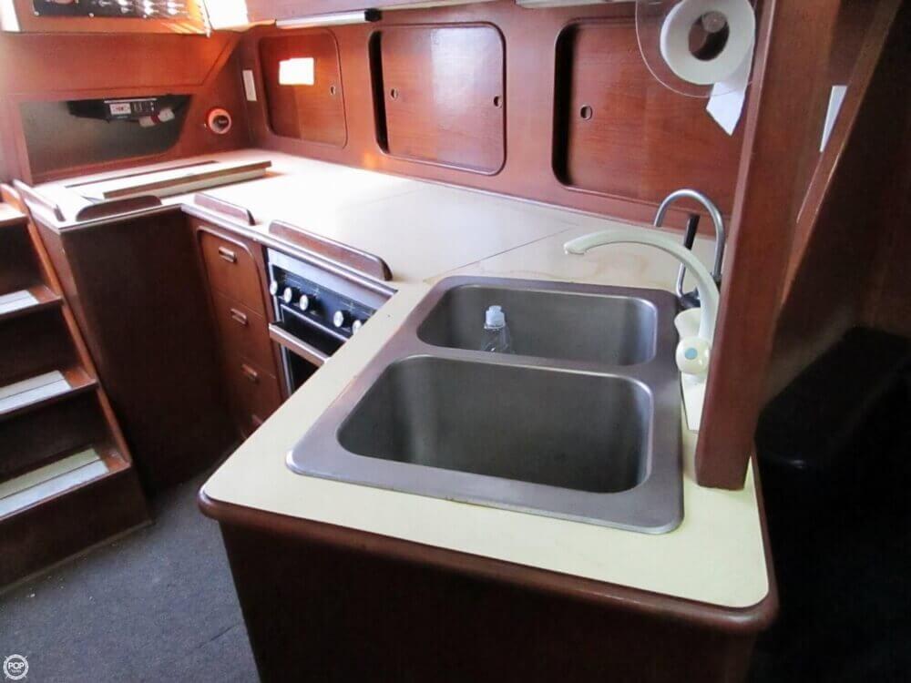 1981 Irwin Yachts 40 Mk II - Photo #40