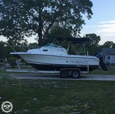 Robalo 24, 24', for sale - $18,000