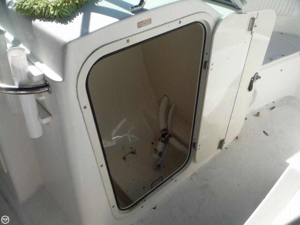 Privacy Compartment