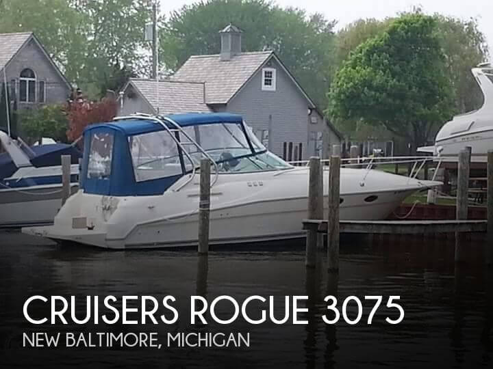 1994 Cruisers Rogue 3075 - Photo #1