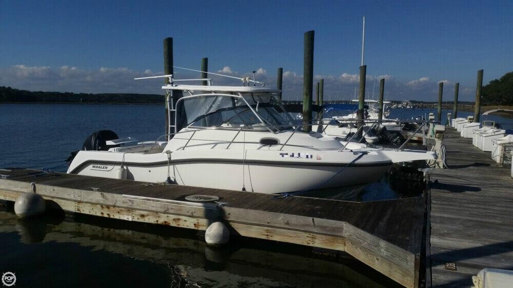 2006 Boston Whaler 255 Conquest - Photo #3