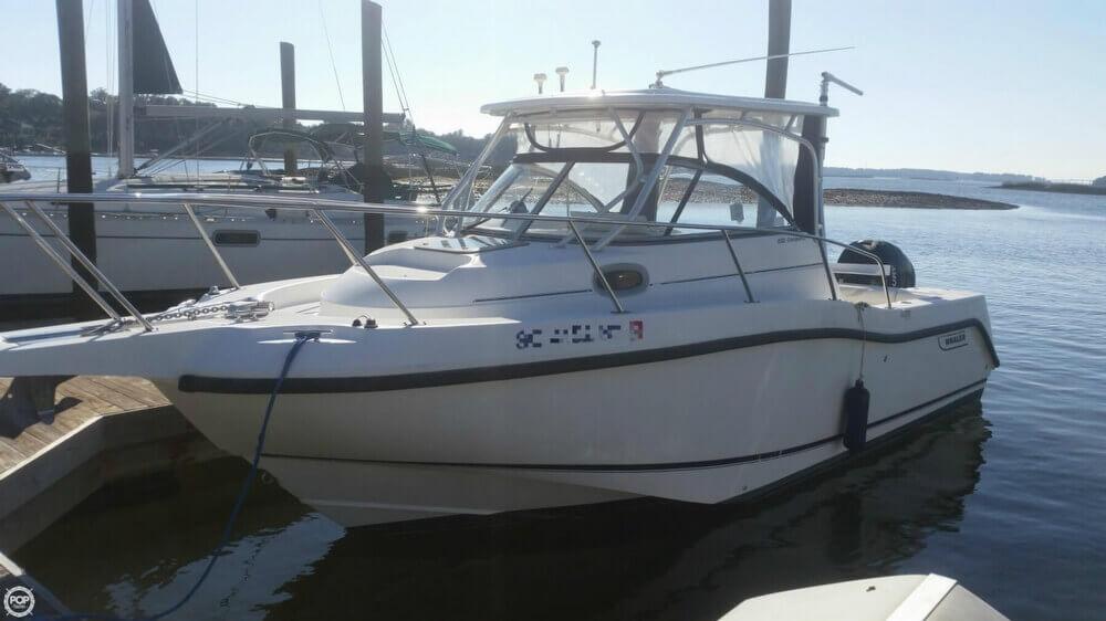 2006 Boston Whaler 255 Conquest - Photo #4
