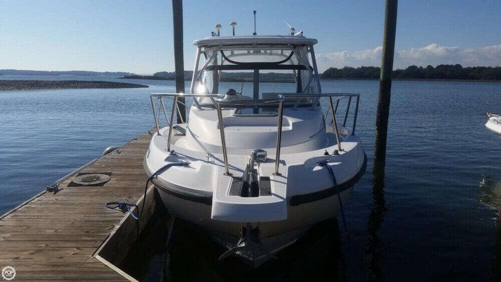2006 Boston Whaler 255 Conquest - Photo #5