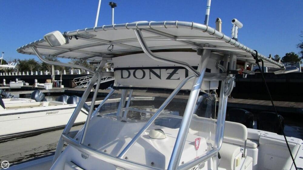 2003 Donzi 32 ZF - Photo #19
