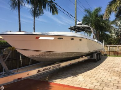 Performance 40 Center Console, 40', for sale - $80,000