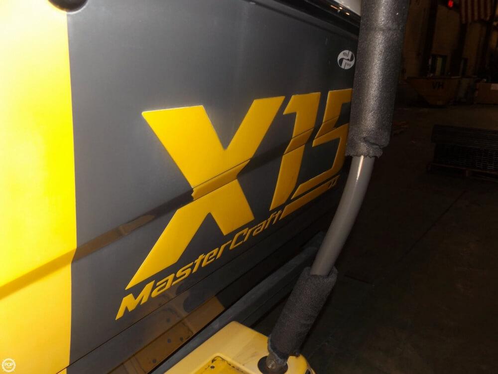 2006 Mastercraft X 15 - Photo #9