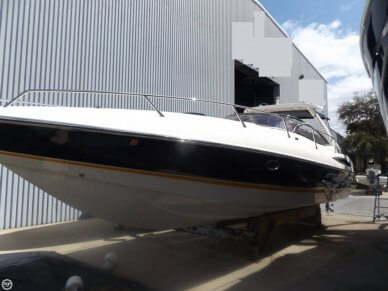 Sunseeker Superhawk 34, 37', for sale - $120,000