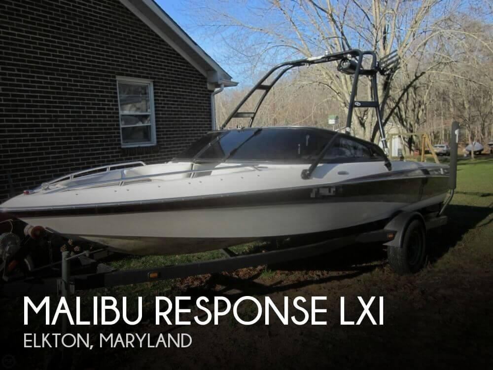 2004 Malibu Response LXI - Photo #1