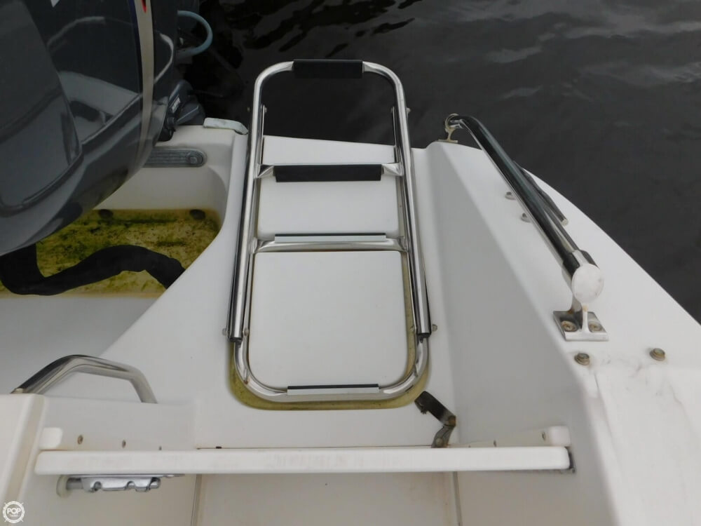 1991 Sea Ray boat for sale, model of the boat is Laguna 24 & Image # 40 of 41