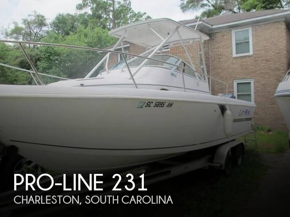 1995 Pro-Line 231 for sale