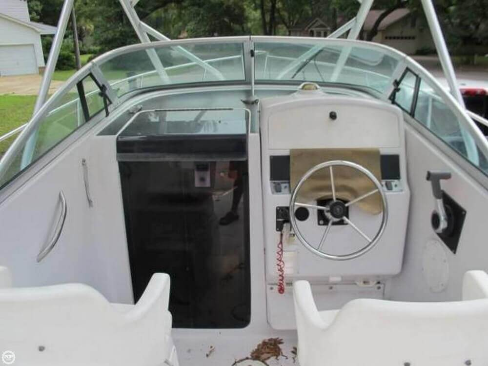 1995 Pro-Line boat for sale, model of the boat is 231 & Image # 6 of 40