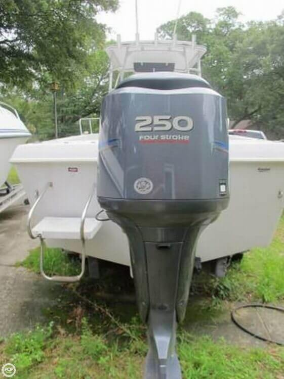 1995 Pro-Line boat for sale, model of the boat is 231 & Image # 8 of 40