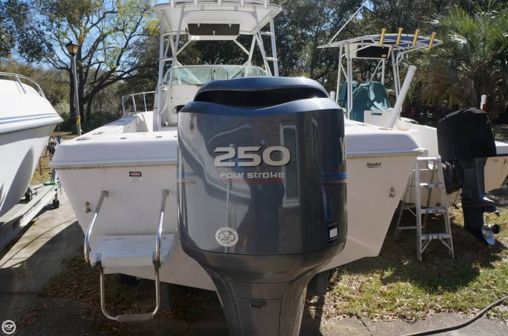 1995 Pro-Line boat for sale, model of the boat is 231 & Image # 12 of 40
