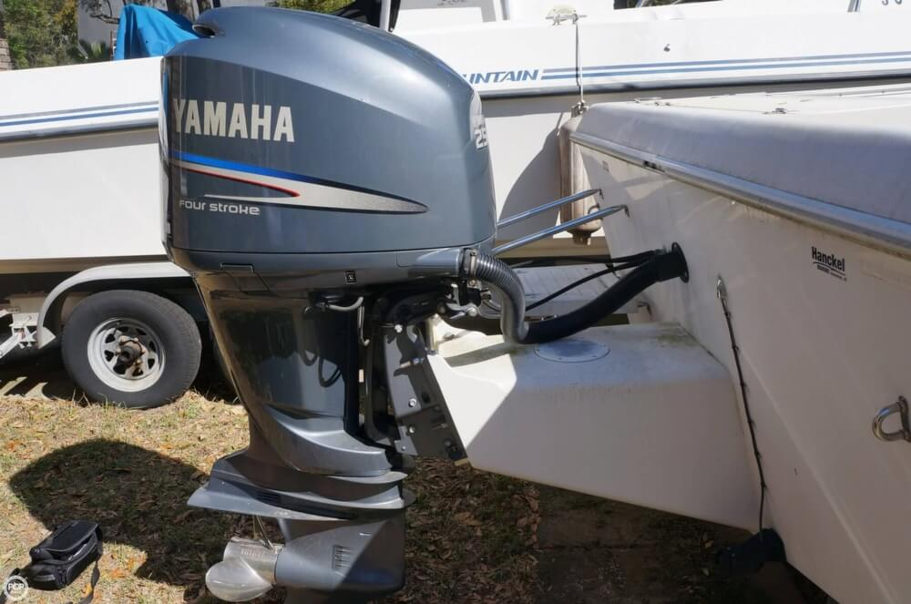 1995 Pro-Line boat for sale, model of the boat is 231 & Image # 13 of 40
