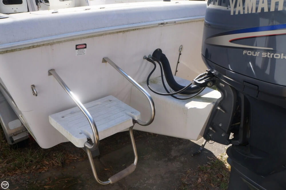 1995 Pro-Line boat for sale, model of the boat is 231 & Image # 14 of 40
