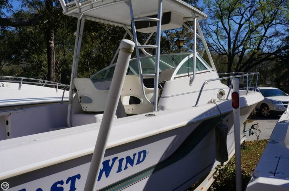 1995 Pro-Line boat for sale, model of the boat is 231 & Image # 16 of 40