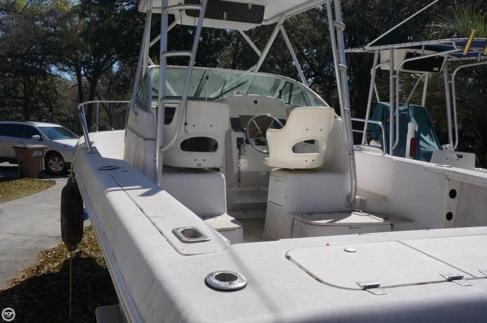1995 Pro-Line boat for sale, model of the boat is 231 & Image # 18 of 40