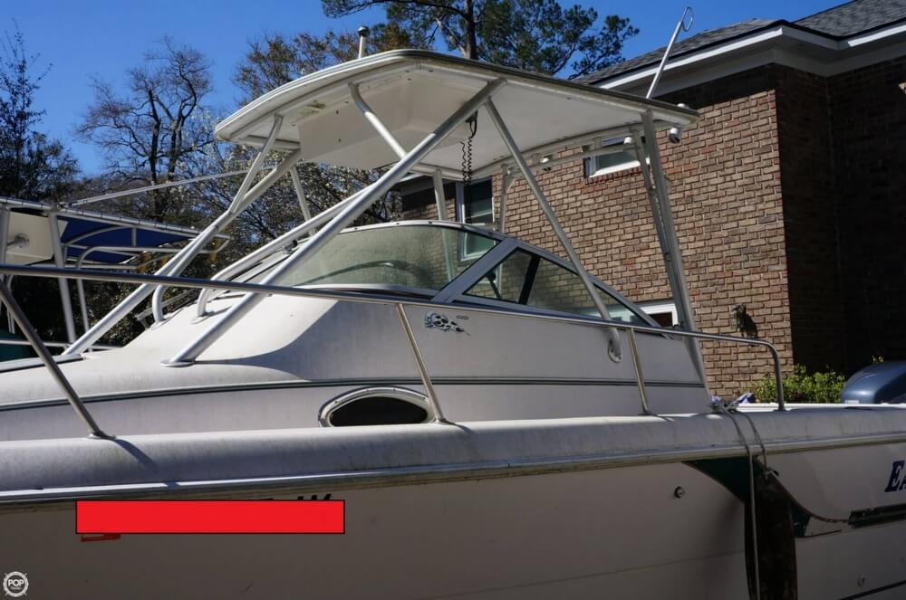 1995 Pro-Line boat for sale, model of the boat is 231 & Image # 20 of 40
