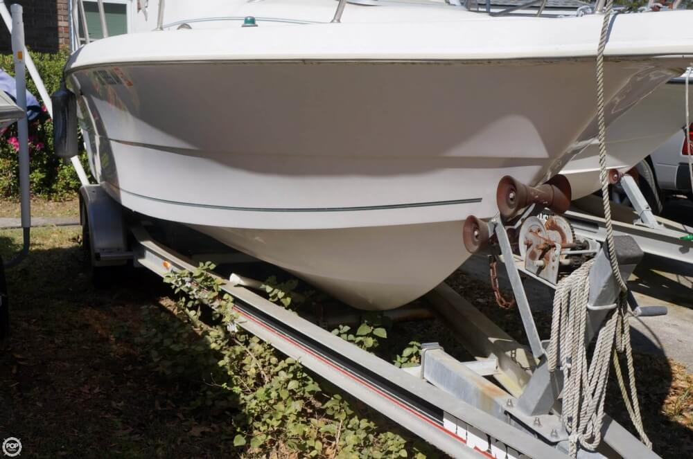 1995 Pro-Line boat for sale, model of the boat is 231 & Image # 26 of 40