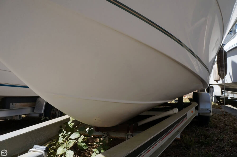 1995 Pro-Line boat for sale, model of the boat is 231 & Image # 30 of 40