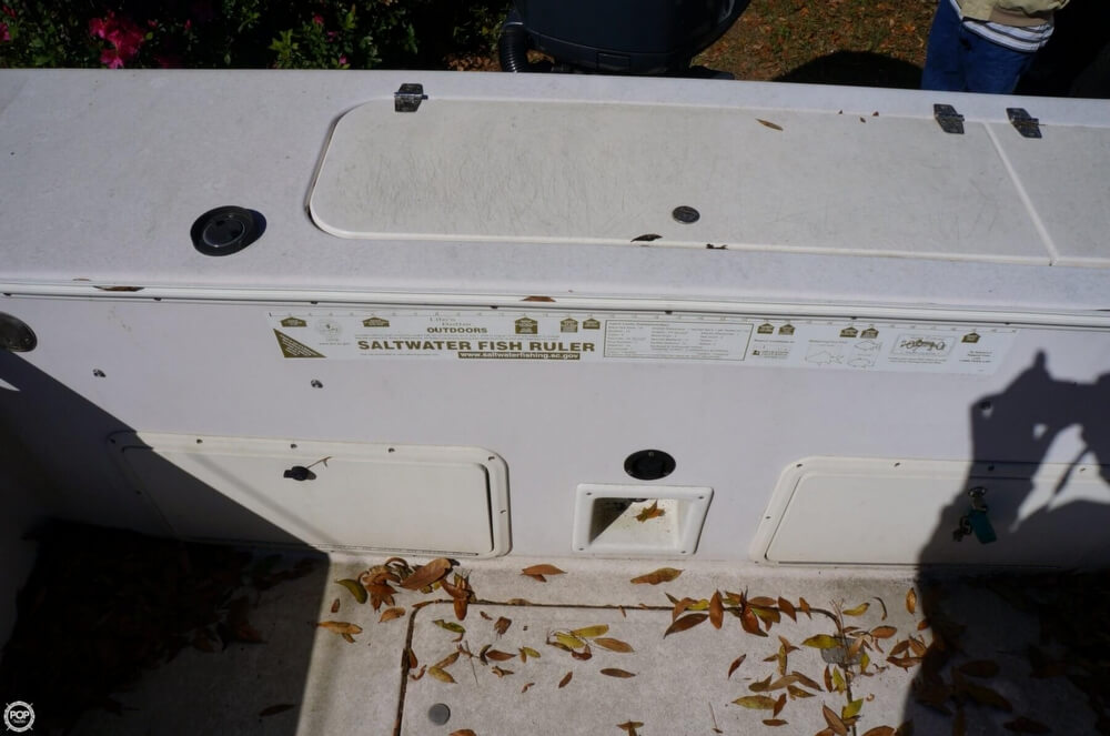 1995 Pro-Line boat for sale, model of the boat is 231 & Image # 36 of 40