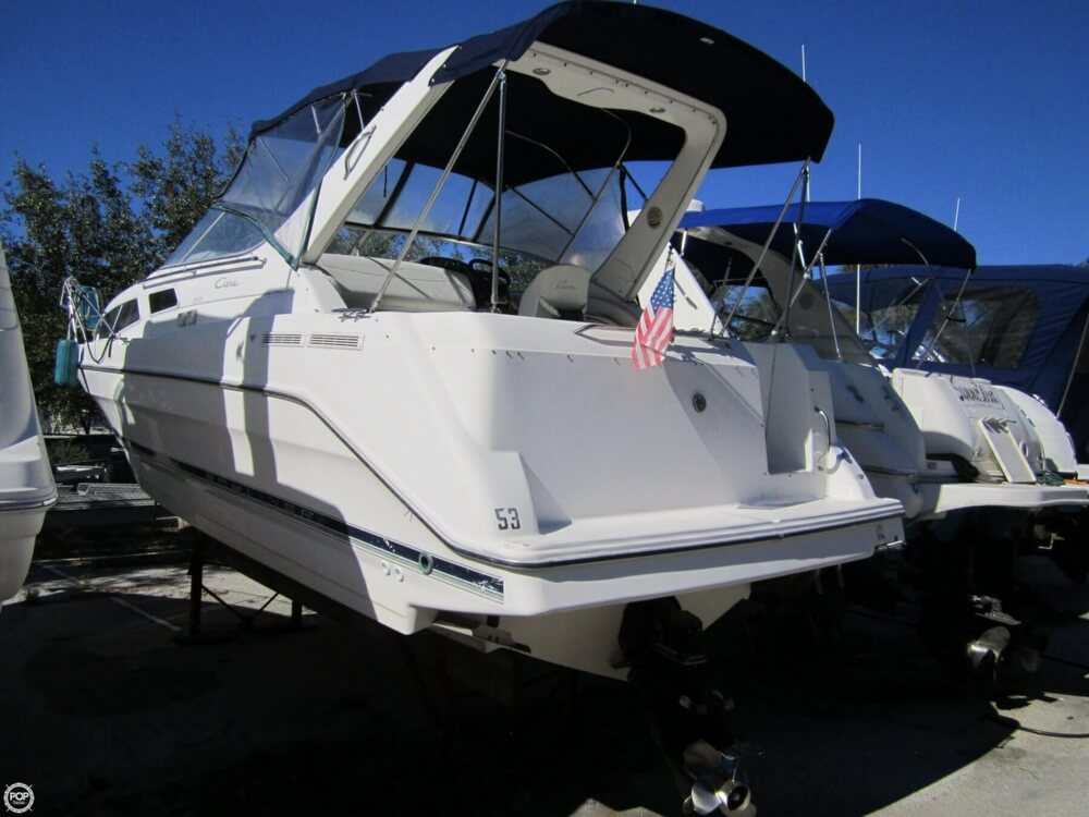1998 Bayliner 2855 Ciera - Photo #2