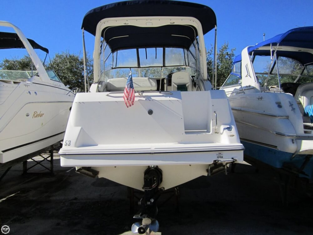 1998 Bayliner 2855 Ciera - Photo #3
