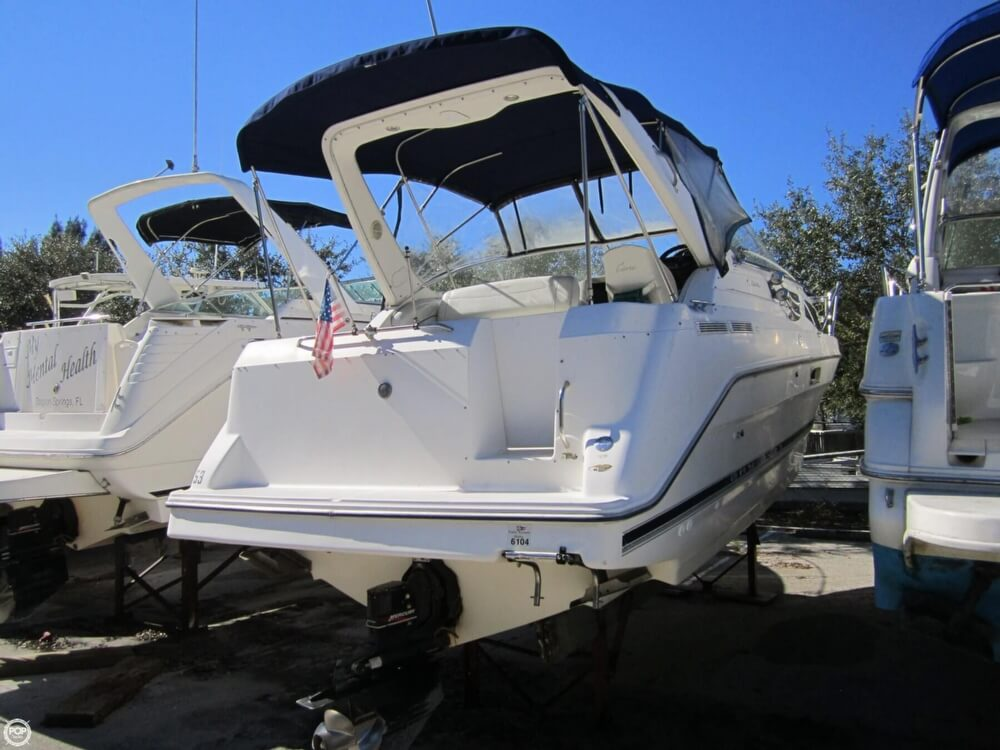 1998 Bayliner 2855 Ciera - Photo #4