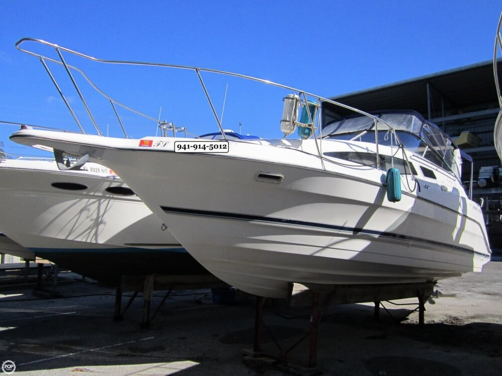 1998 Bayliner 2855 Ciera - Photo #8