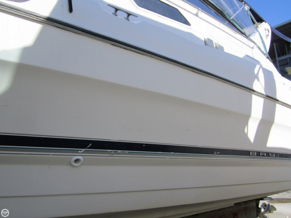 1998 Bayliner 2855 Ciera - Photo #12
