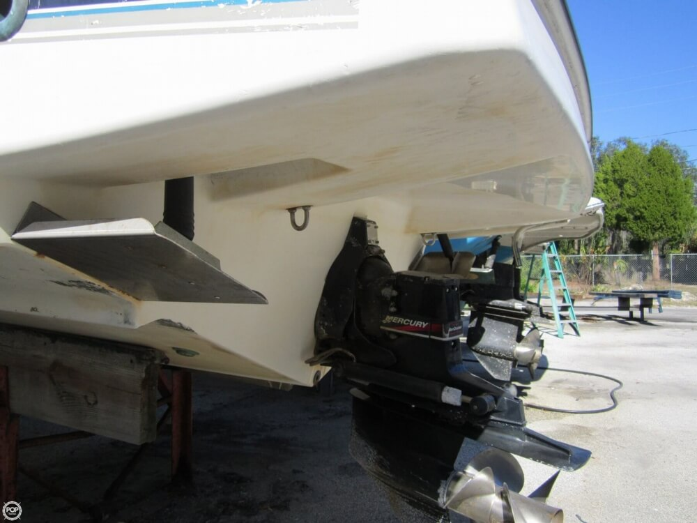 1998 Bayliner 2855 Ciera - Photo #14