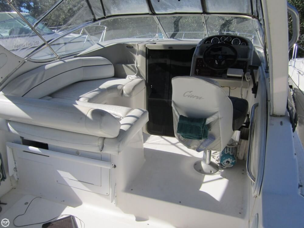 1998 Bayliner 2855 Ciera - Photo #21