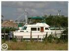 1982 CHB 41 Double Cabin Trawler - #4