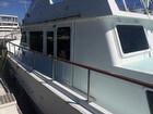 1982 CHB 41 Double Cabin Trawler - #19