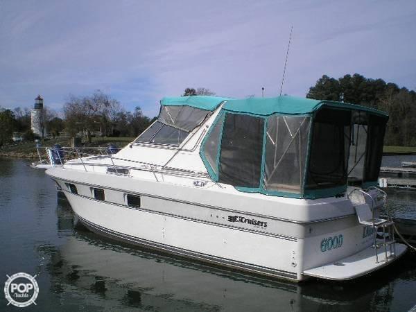 1989 Cruisers 3370 Espirit - Photo #3