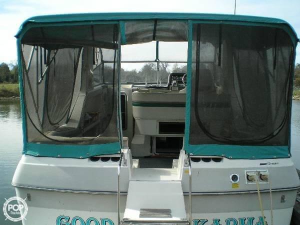 1989 Cruisers 3370 Espirit - Photo #6
