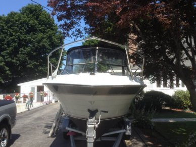 Penn Yan Challenger 240, 23', for sale - $13,450