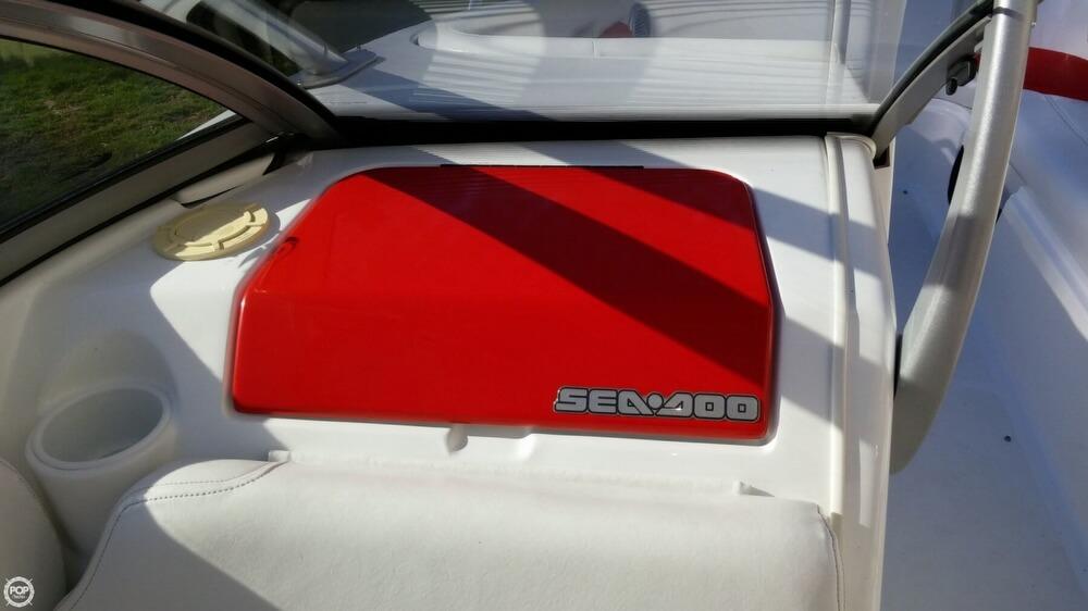 2008 Sea-Doo 230 Wake - Photo #29