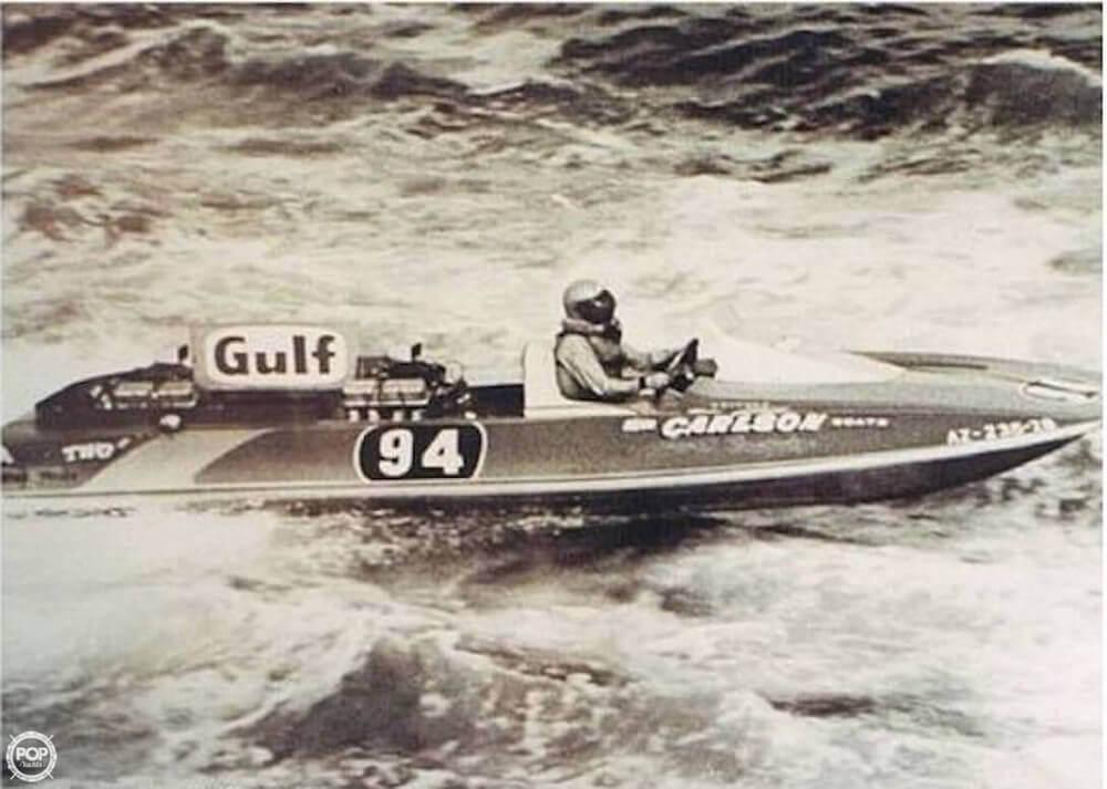 1965 Carlson 22 - Photo #2